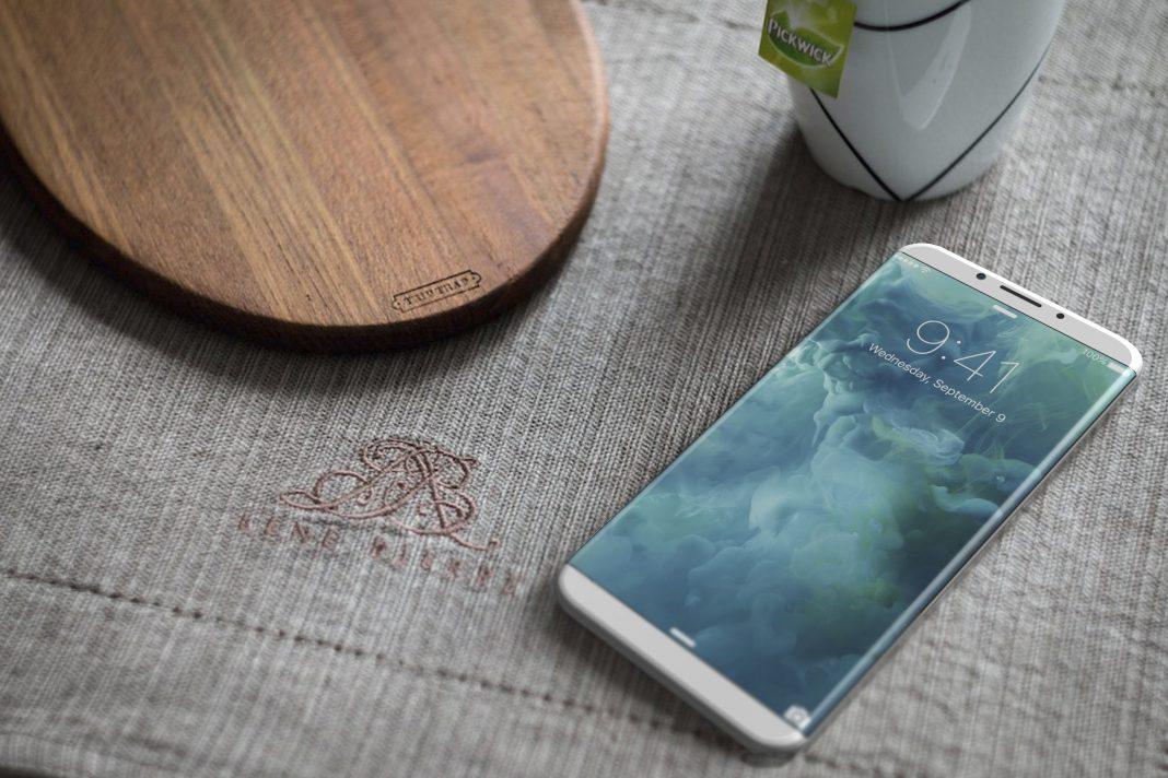 Подтвержден iPhone 8 с 5,8-дюймовым OLED-дисплеем