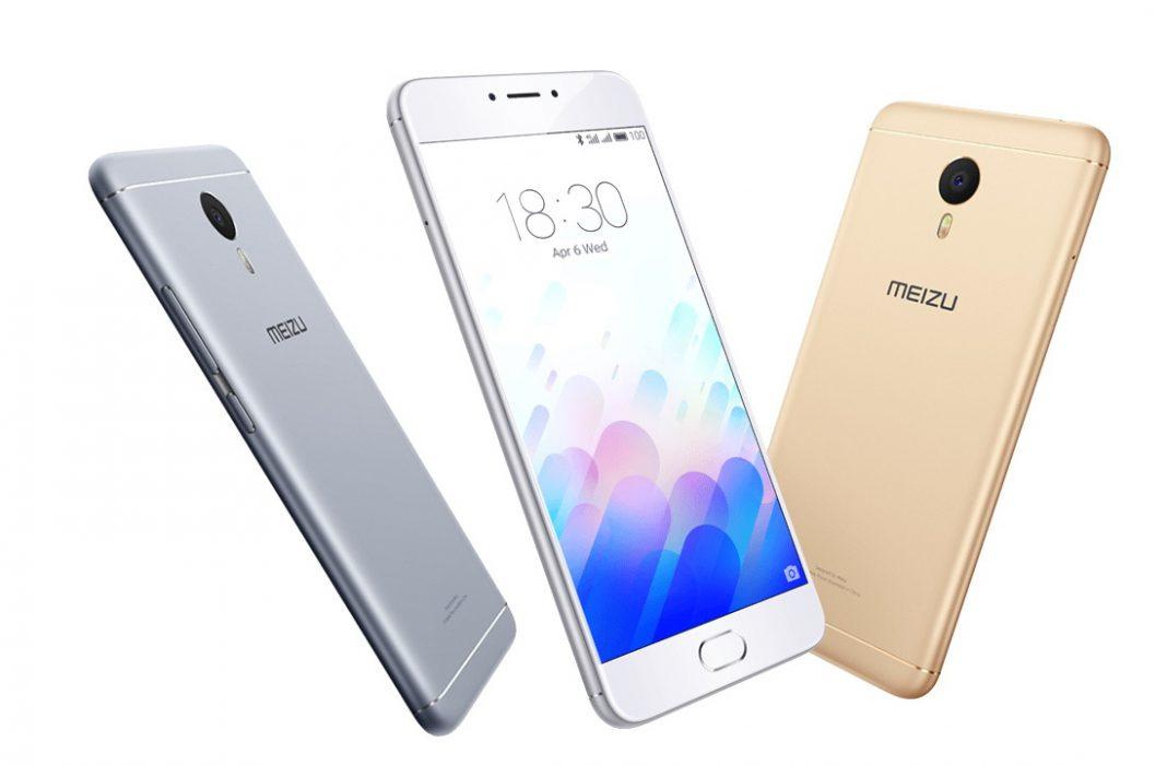 Meizu Pro 6 Plus на 128 ГБ выходит в России