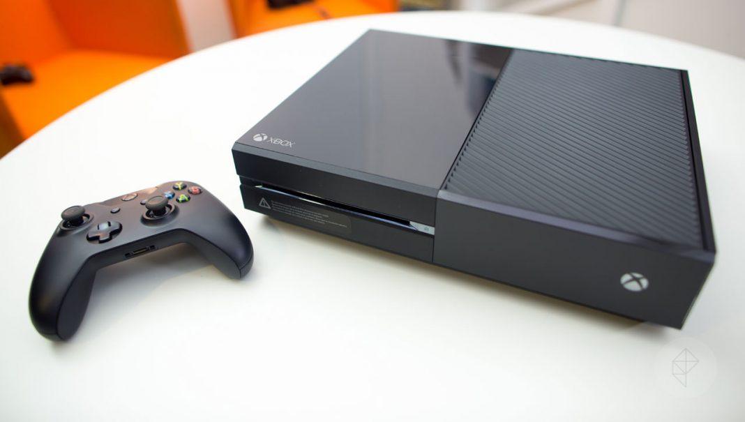 Названы самые популярные игр для Xbox One в 2016-ом году