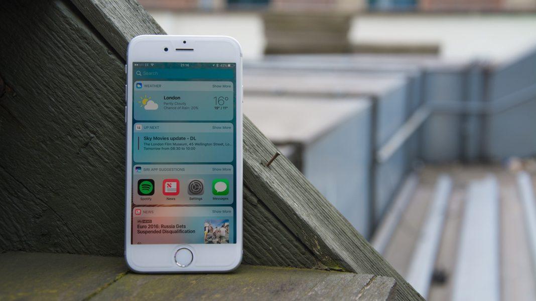 Google Cloud Search появился для iPhone и iPad