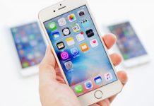 Apple удвоила память в iPhone SE