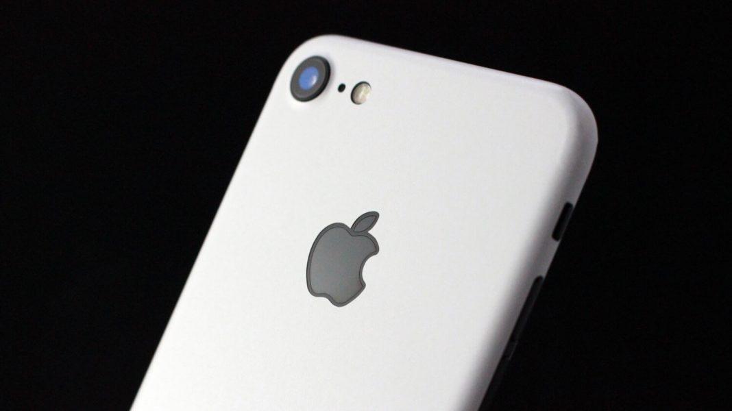 Сливной бачок. Каким будет iPhone 8