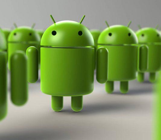 Google готовит к выпуску ОС Android 8.0.0