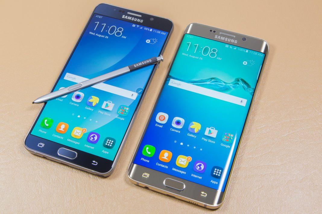 Samsung запустила программу Trade-In в России