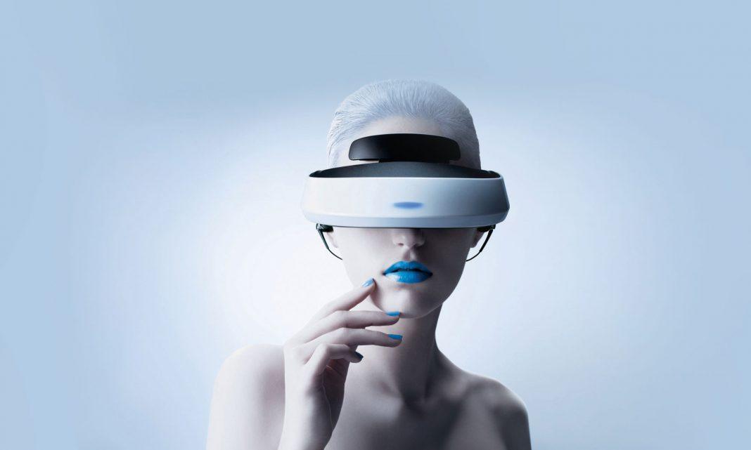 Создатель Android запатентовал очки дополненной реальности
