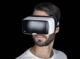 Samsung ощутимо увеличит разрешение дисплеев VR-гарнитур