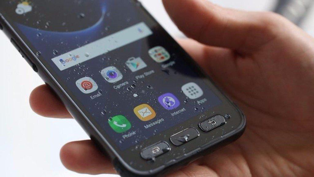 Рассекречена цена Samsung Galaxy S8 Active