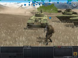 """В World of Tanks появится игровой режим """"Линия фронта"""""""