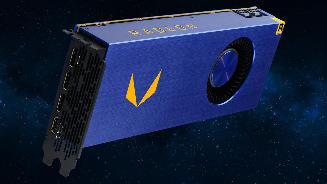 Компания Aqua Computer представила водоблоки Kryographics для 3D-карт на GPU AMD Vega
