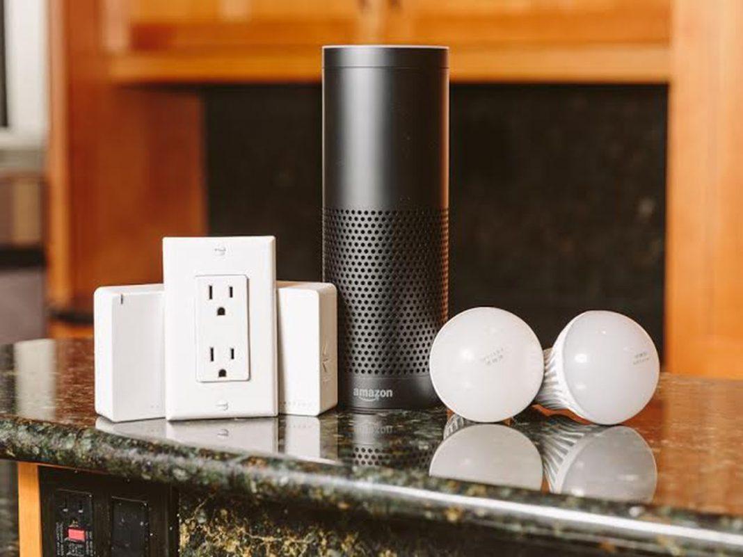 Техника «умного дома» LG поддерживает Amazon Alexa и Google Assistant