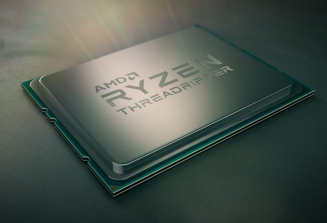 Процессор AMD Ryzen Threadripper 1900X поступает в продажу сегодня по цене 550 долларов
