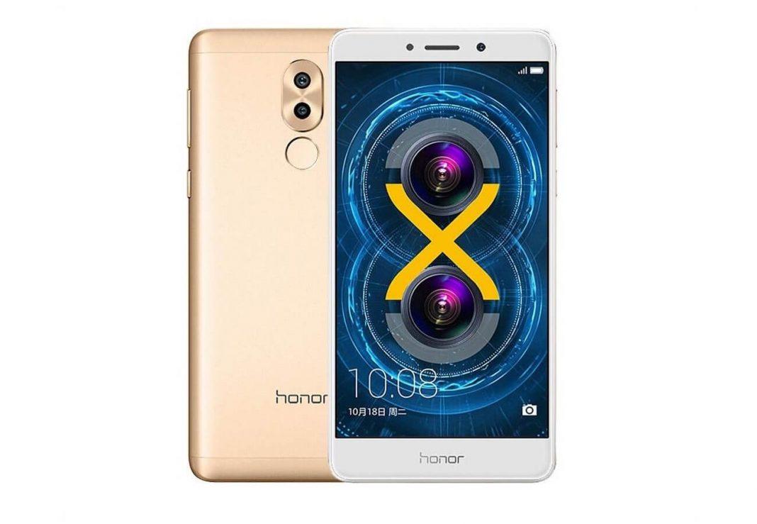 Новый бюджетный смартфон Honor получит 4 ГБ оперативной памяти