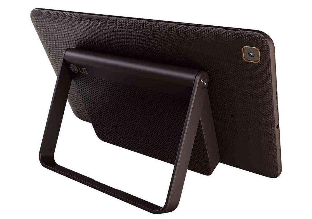 LG выпустила планшет G Pad X2 8.0 Plus