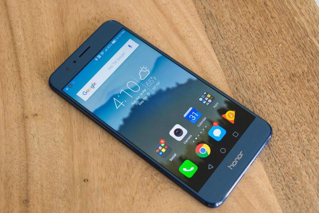 Смартфон Honor V10 с системой ИИ выйдет в начале 2018