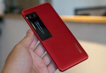 Двухдисплейный Meizu Pro 7 Plus вышел в России