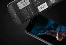 Двухэкранный YotaPhone 3 поступает в продажу