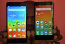Какой смартфон лучше Ксиаоми или леново (xiaomi или lenovo)