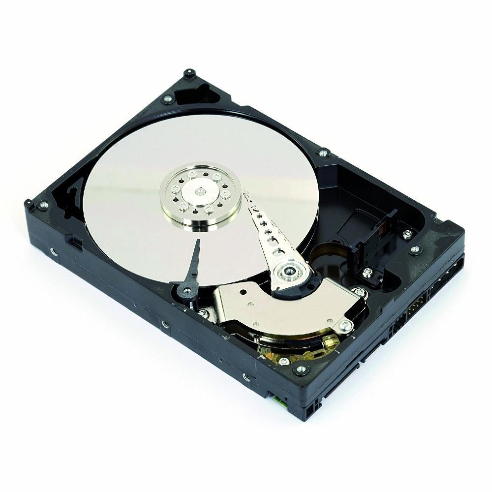 Объем жестких дисков Toshiba MG06 достигает 10 ТБ