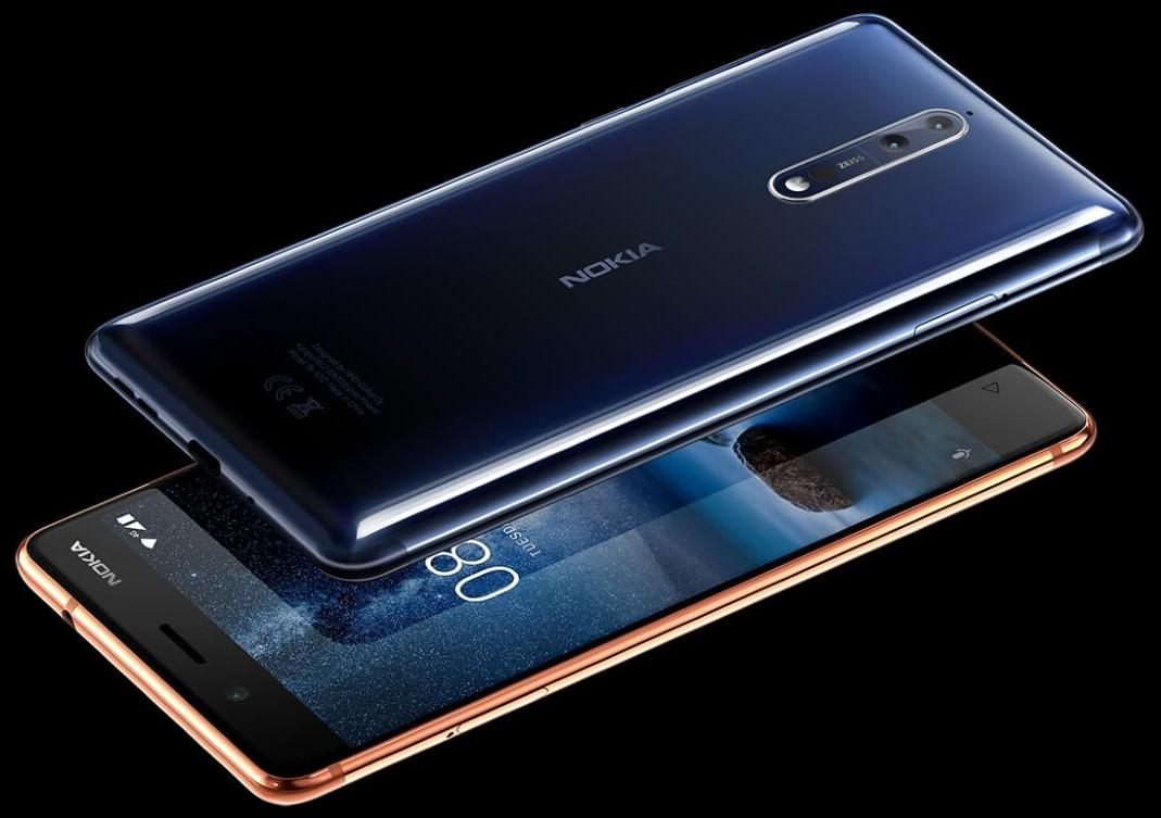 Какой смартфон лучше Nokia или Lenovo
