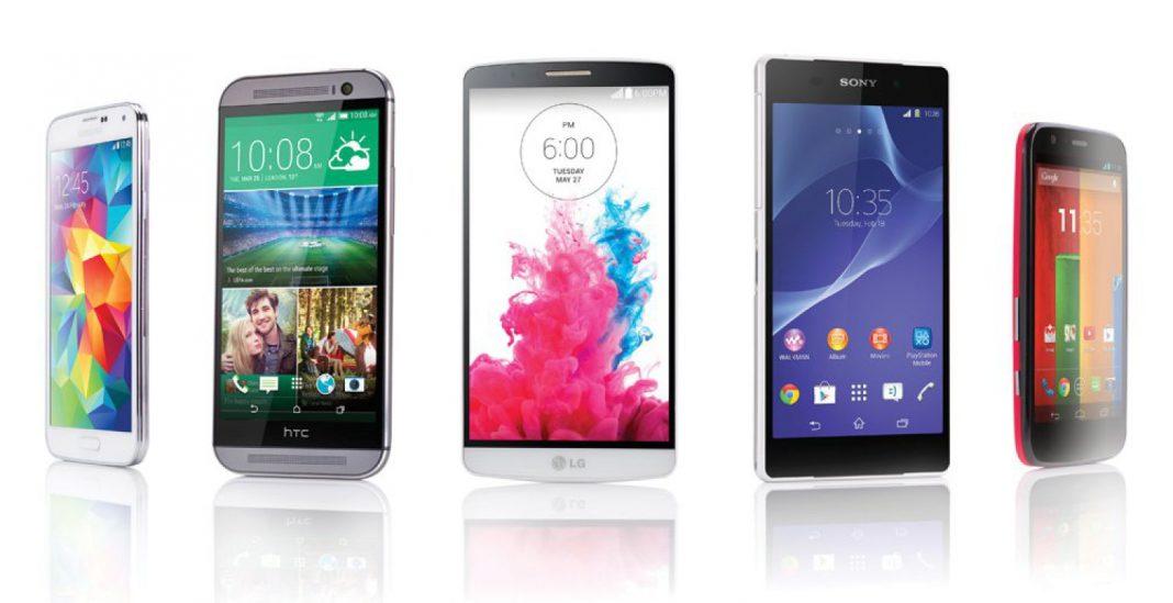 Какой смартфон лучше Nokia или HTC