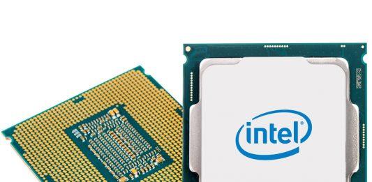 Intel начала продажи десктопных процессоров Core восьмого поколения Coffee Lake
