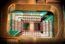 В Китае начали разработку квантового компьютера