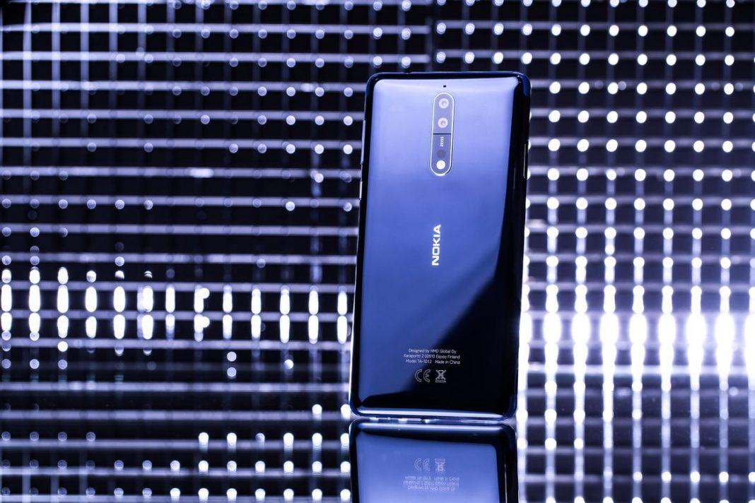Какой смартфон лучше Apple или Nokia