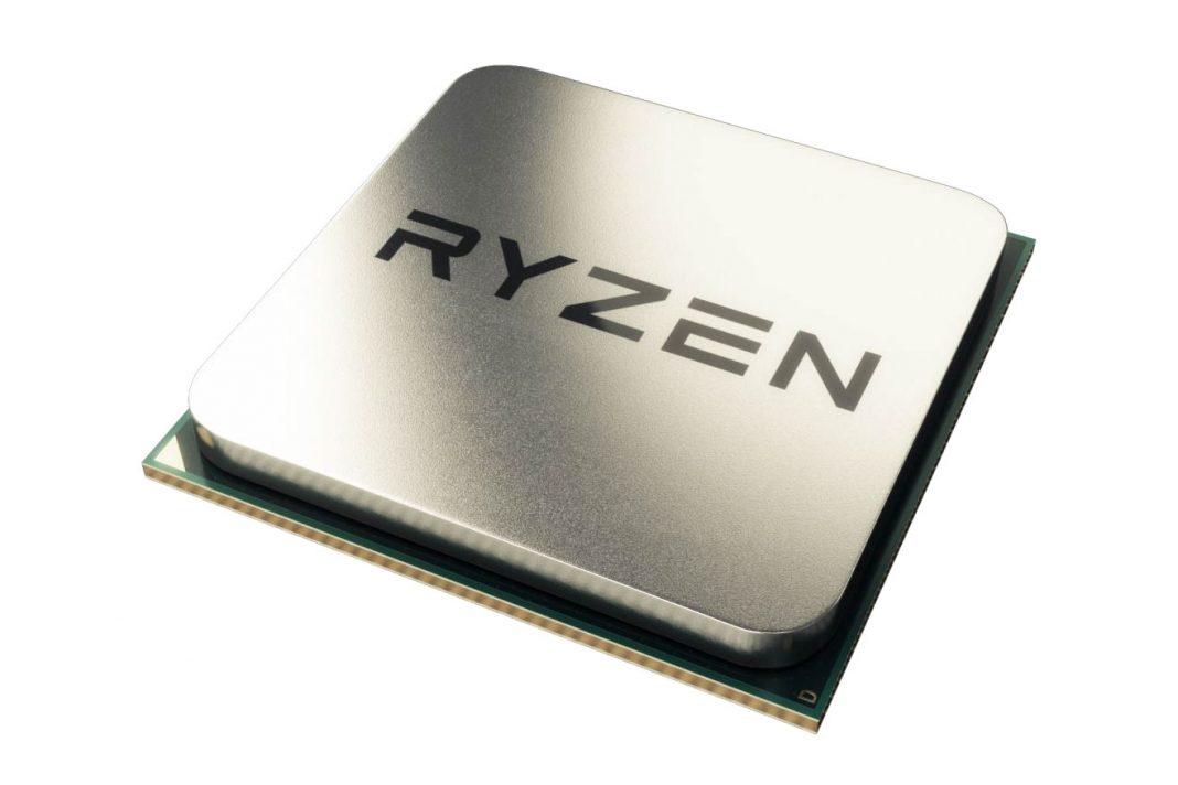 AMD представила корпоративные CPU Ryzen Pro