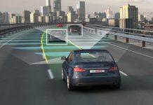NVIDIA представила платформу для полностью автономных роботизированных такси