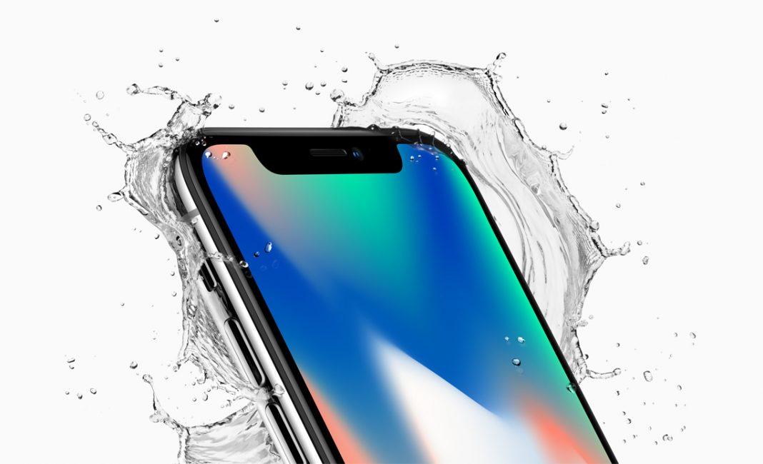 В iPhone X нашли сразу два аккумулятора
