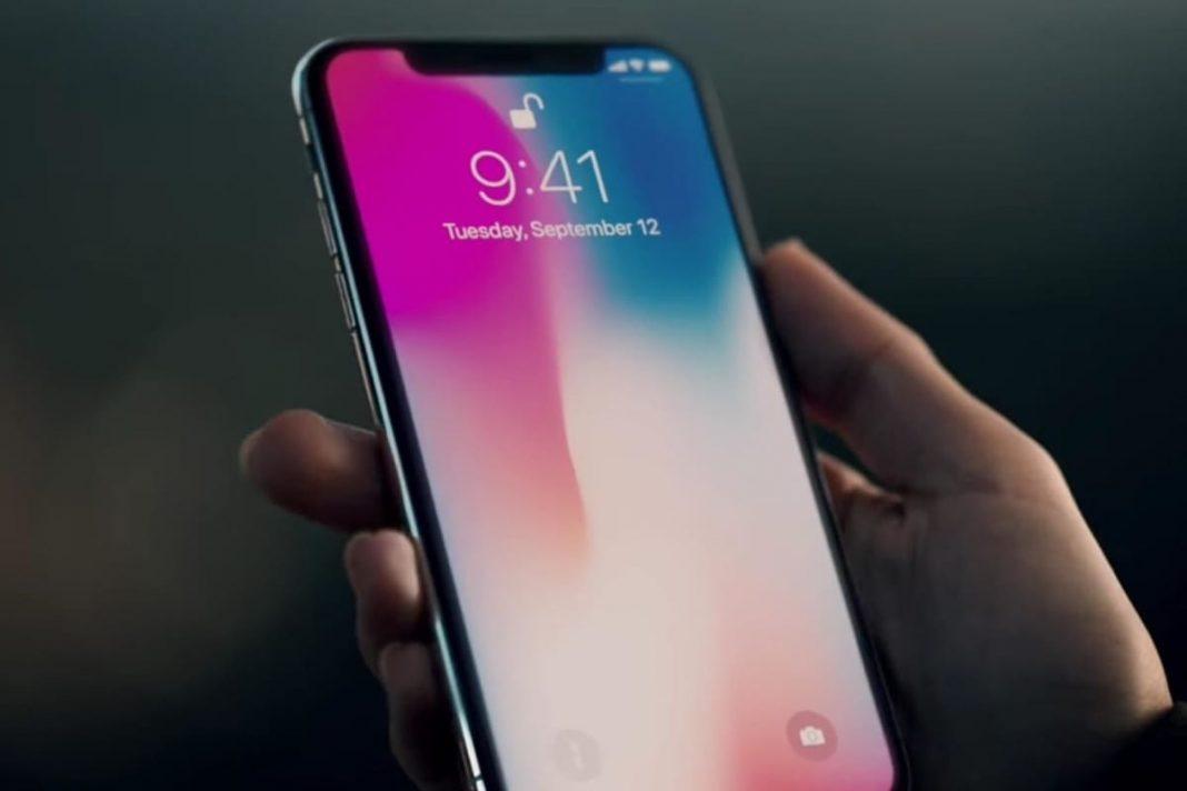 Apple выпустит 6,5-дюймовый iPhone X Plus в 2018 году