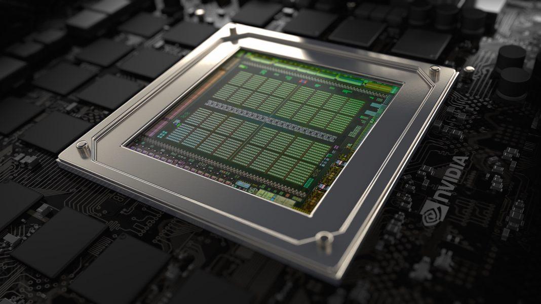 Каталог Nvidia пополнили мобильные графические ускорители GeForce MX110 и MX130