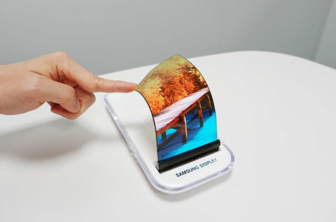 Samsung Display построит самый большой в мире завод по производству дисплеев OLED