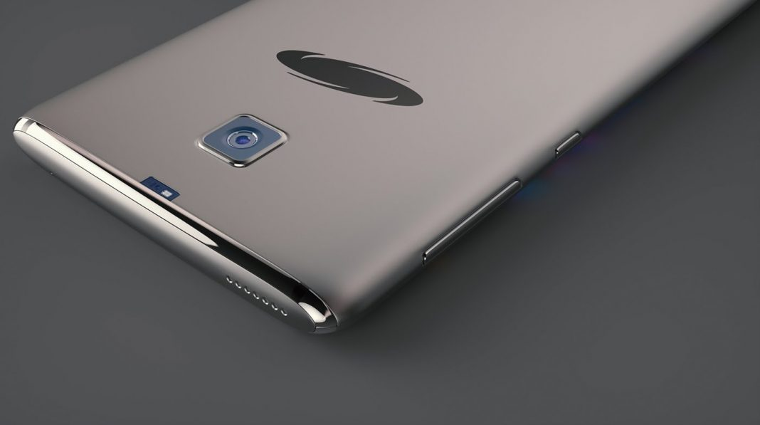 Samsung готовит упрощенный Galaxy S8 mini