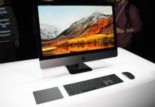 На случай кражи Apple внедрит в свой флагманский моноблок функцию Find My iMac Pro