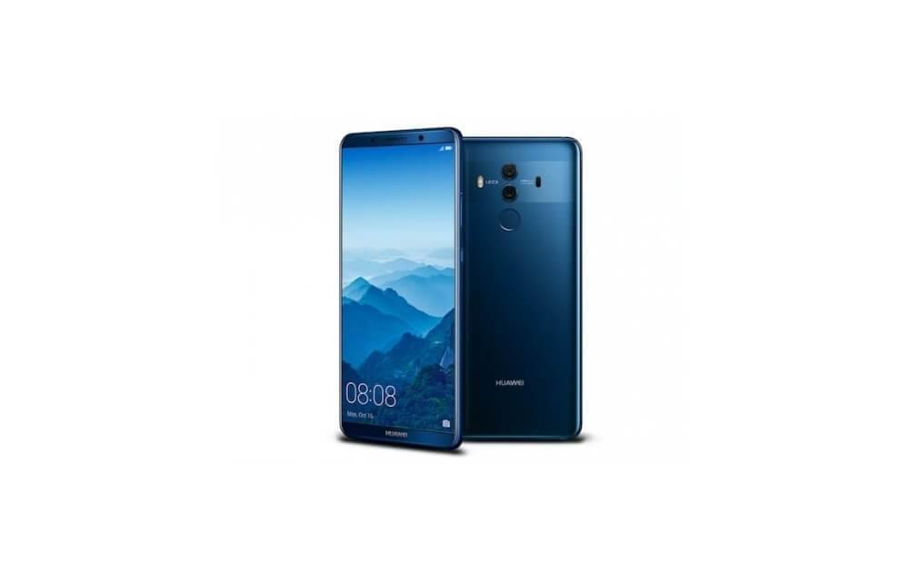 Рассекречен безрамочный смартфон Huawei Honor V10