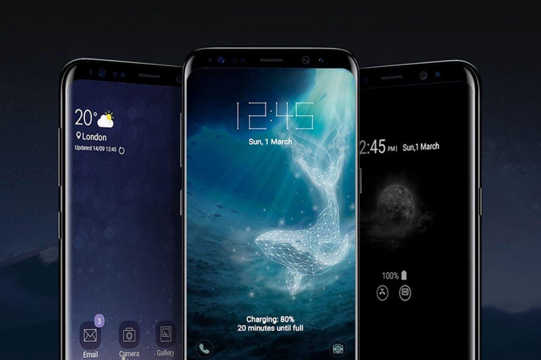 Смартфону Galaxy S9 приписывают камеру с трехслойным датчиком, способную снимать со скоростью более 1000 к/с