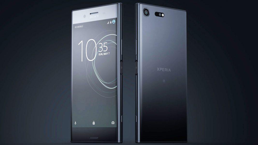 Безрамочный наследник Sony Xperia XZ Premium выйдет в 2018 году