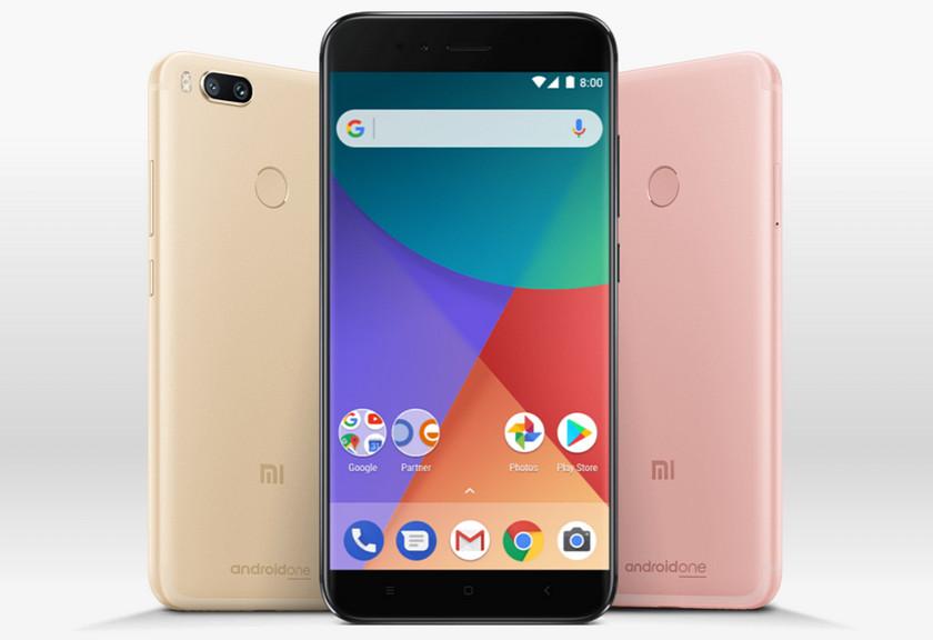 Xiaomi подтвердила Android 8.0 Oreo для Mi 6