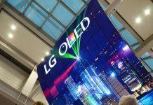 В будущем году LG Display сосредоточится на выпуске панелей OLED размером 65 и 77 дюймов