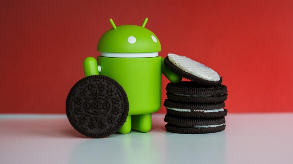 Началось распространение окончательной версии Android Oreo для смартфонов LG V30
