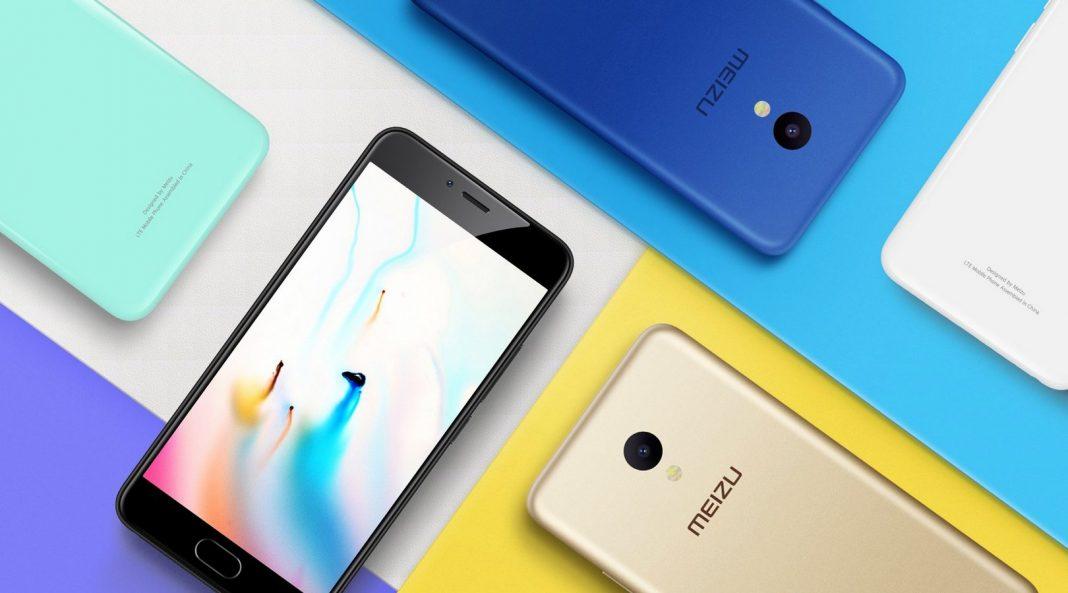 Бюджетный полноэкранный смартфон Meizu получит дисплей диагональю 5,7 дюйма и, предположительно, SoC Exynos 7872