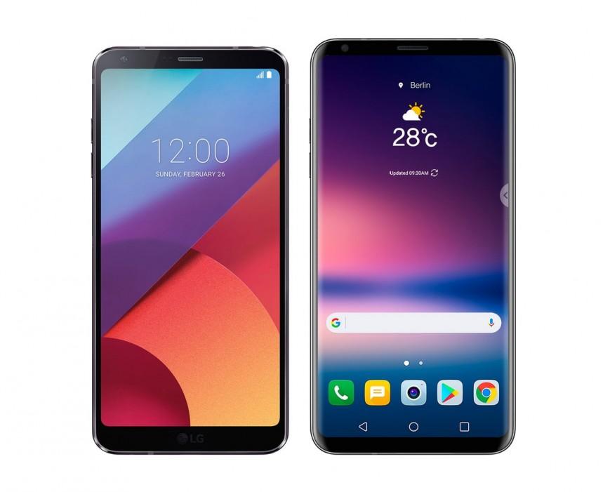 Samsung и LG открестились от замедления старых смартфонов