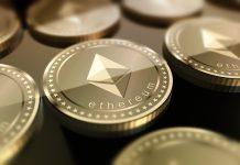 Курс Ethereum превысил отметку в 1000 долларов