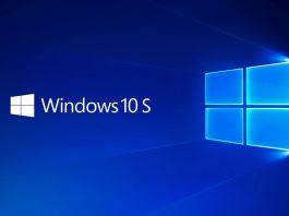 Windows 10 S превратилась из отдельной версии ОС в режим для полноценной версии