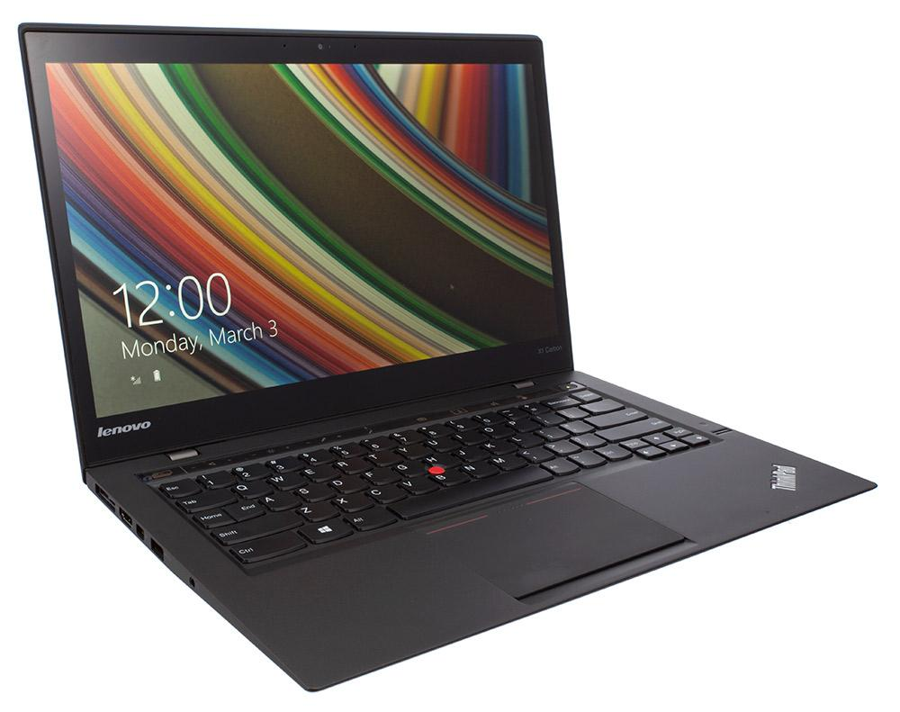 Lenovo отзывает пожароопасные ноутбуки ThinkPad X1 Carbon