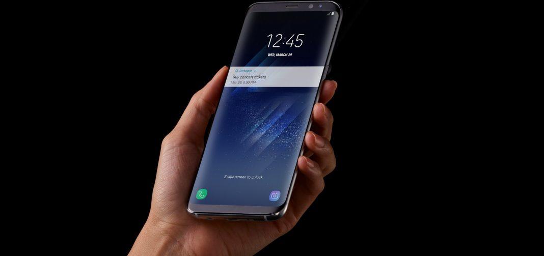 Samsung позволит настраивать свои смартфоны голосом