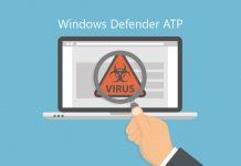 Защита Windows Defender ATP выходит для Windows 7 и Windows 8.1