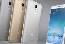 Безрамочный смартфон Xiaomi Redmi Note 5 Pro с двойной камерой представлен официально