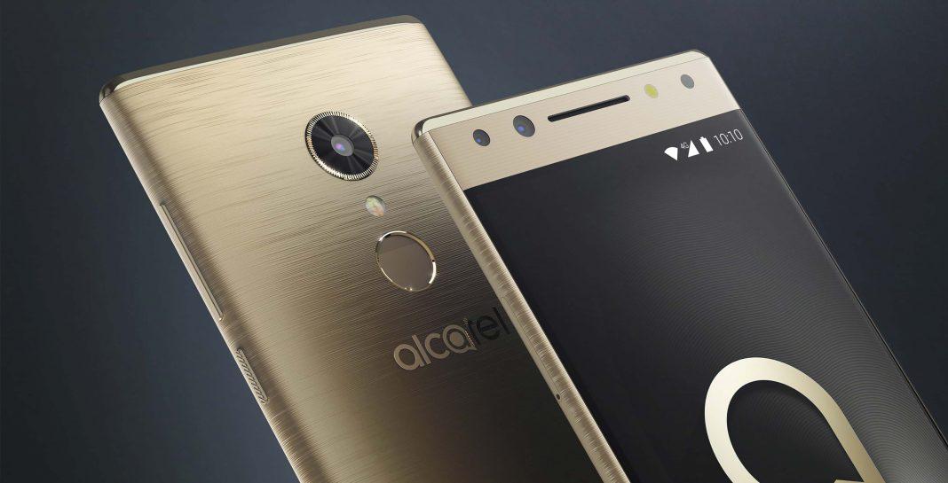 Смартфон Alcatel 5 построен на SoC MediaTek MT6750 и оценен в 230 евро